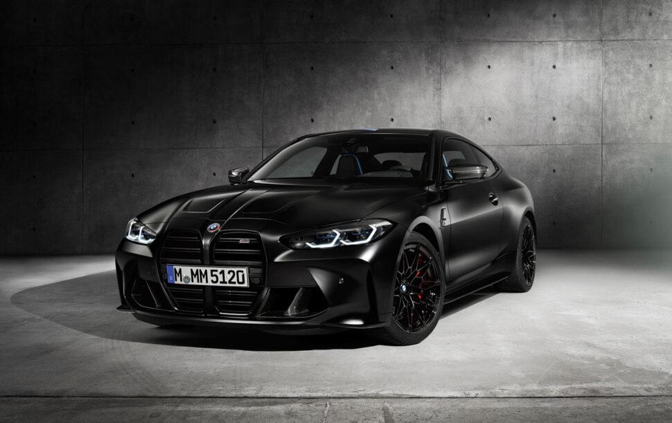 'BMW gaat CSL-label nieuw leven inblazen'
